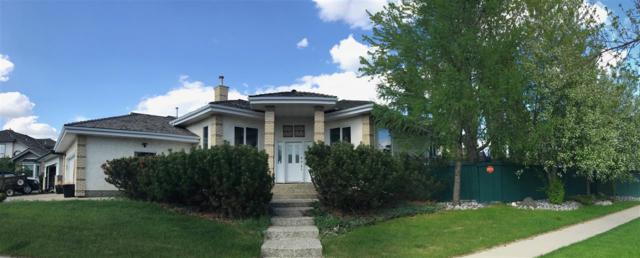 104 Blackburn Drive W, Edmonton, AB T6W 1B1 (#E4106227) :: The Foundry Real Estate Company