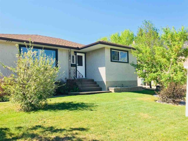 5014 50 Avenue, Stony Plain, AB T7Z 1C3 (#E4106783) :: The Foundry Real Estate Company