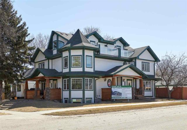9665 72 Avenue NW, Edmonton, AB T6E 0Y7 (#E4106869) :: The Foundry Real Estate Company