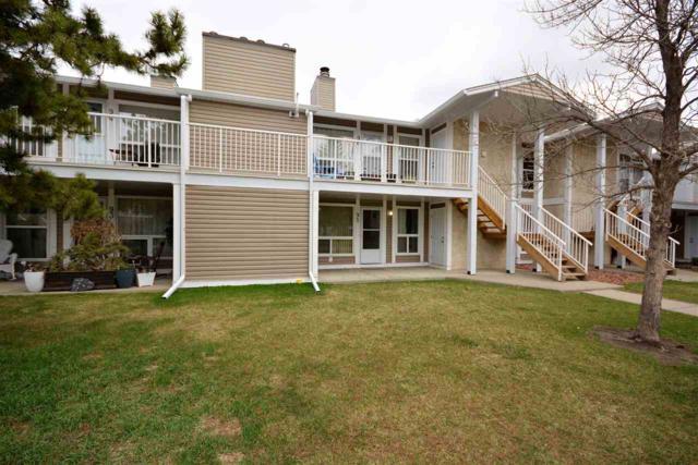95 2204 118 Street, Edmonton, AB T6J 5K2 (#E4107052) :: The Foundry Real Estate Company