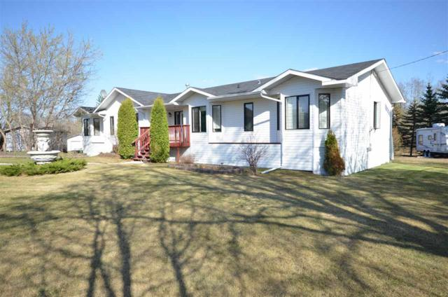 5005 48 Street, Andrew, AB T0B 0C0 (#E4107074) :: The Foundry Real Estate Company