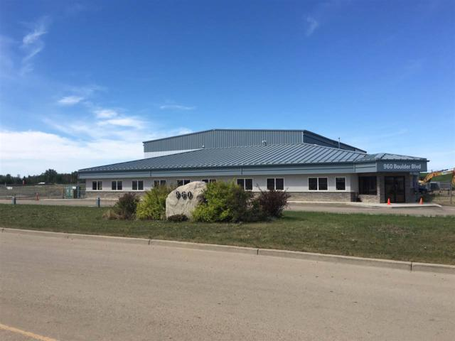 960 Boulder Bv, Stony Plain, AB T7Z 0E6 (#E4108143) :: The Foundry Real Estate Company
