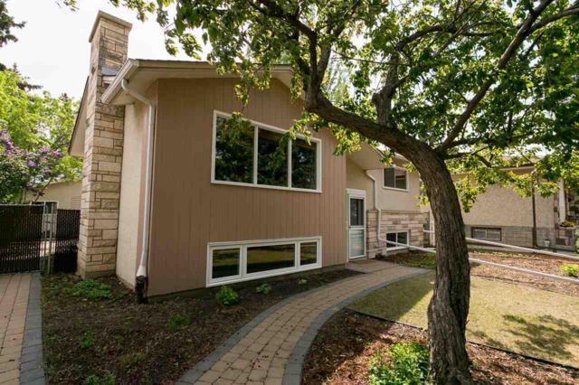 11719 46 Avenue NW, Edmonton, AB T6H 0A6 (#E4108175) :: The Foundry Real Estate Company