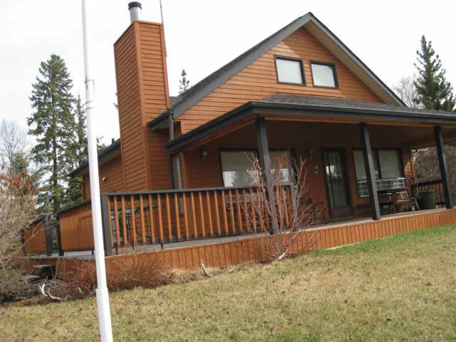 47 54126 Rge Rd 52, Rural Lac Ste. Anne County, AB T0E 0L0 (#E4108375) :: Mozaic Realty Group