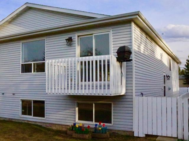 4711B 54 Avenue, Leduc, AB T9E 6K5 (#E4108437) :: The Foundry Real Estate Company