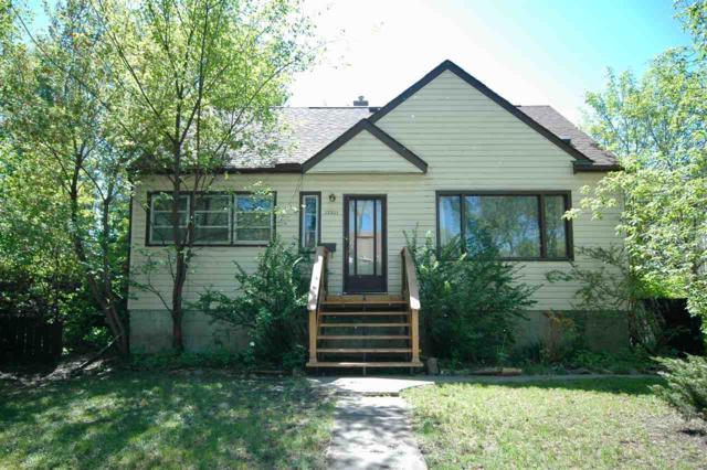 12811 119 Avenue, Edmonton, AB T5L 2N1 (#E4108488) :: The Foundry Real Estate Company