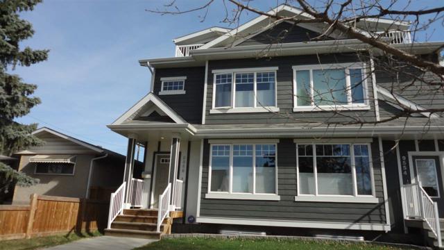 9556 69 Avenue, Edmonton, AB T6E 0S3 (#E4108676) :: The Foundry Real Estate Company