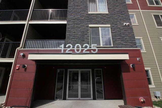 108 12025 22 Avenue SW, Edmonton, AB T6W 2Y1 (#E4109178) :: The Foundry Real Estate Company