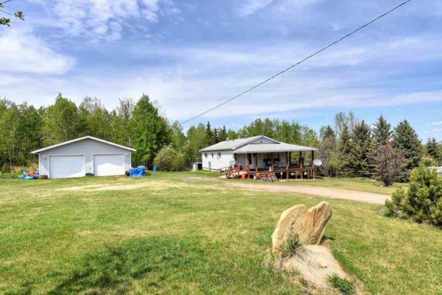 531 12002 Twp Rd 605A, Rural St. Paul County, AB T0A 3A0 (#E4109855) :: The Foundry Real Estate Company