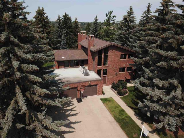14316 63 Avenue, Edmonton, AB T6H 1S4 (#E4109912) :: The Foundry Real Estate Company