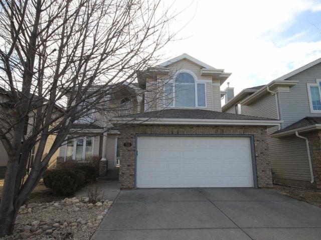 715 108 Street, Edmonton, AB T6W 1G2 (#E4110083) :: The Foundry Real Estate Company