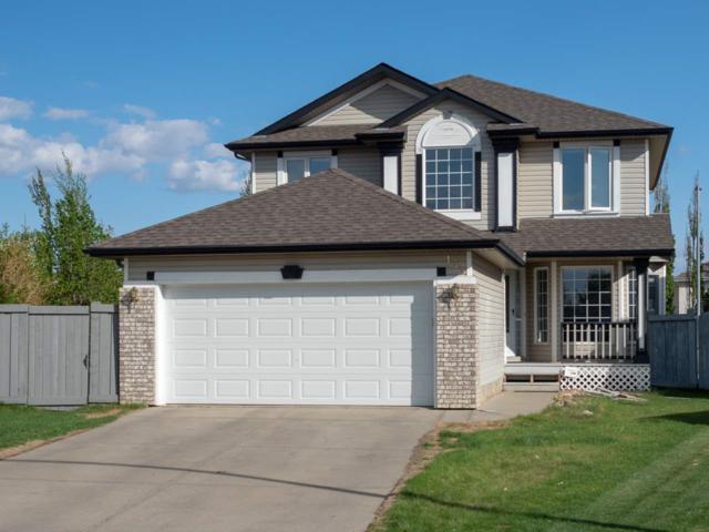 133 Dechene Road, Edmonton, AB T6M 2N1 (#E4110460) :: The Foundry Real Estate Company