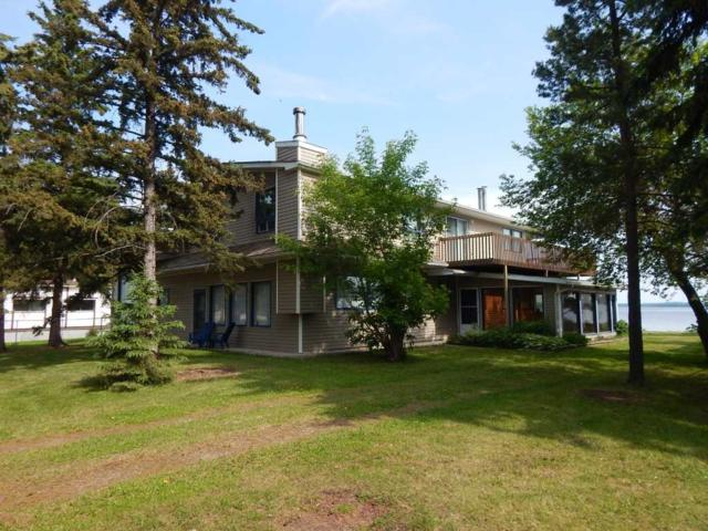510 Lakeshore Drive, Buck Lake, Rural Wetaskiwin County, AB T0C 0T0 (#E4110543) :: The Foundry Real Estate Company