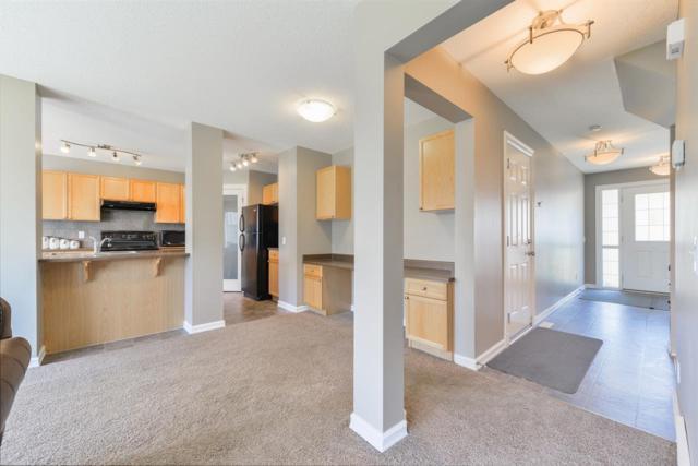 6 Vernon Street, Spruce Grove, AB T7X 0B5 (#E4110978) :: The Foundry Real Estate Company