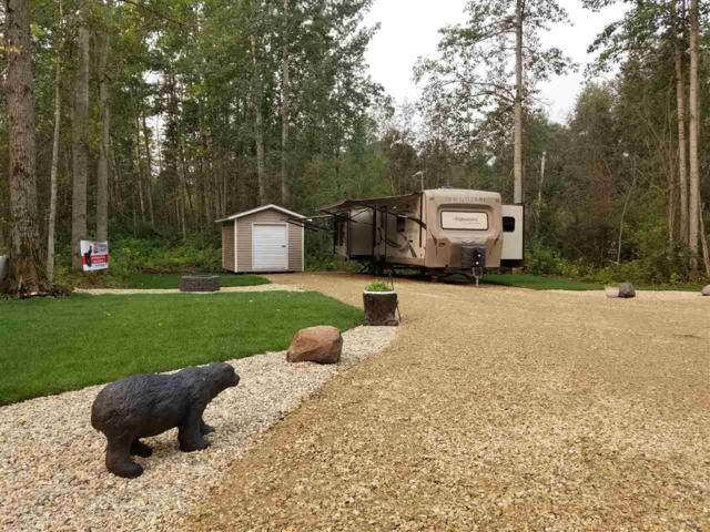 4 Silver Sands Loop, Rural Lac Ste. Anne County, AB T0E 0V0 (#E4111021) :: The Foundry Real Estate Company