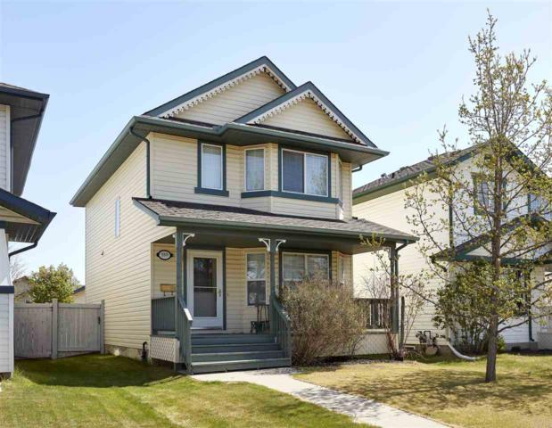 819 Graydon Court, Edmonton, AB T5T 6K7 (#E4111147) :: The Foundry Real Estate Company