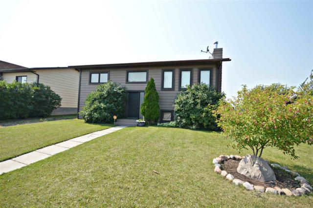 5024 49 Street, Fort Kent, AB T0A 1H0 (#E4111278) :: The Foundry Real Estate Company