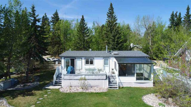 6115 Poplar Place, Rural Lac Ste. Anne County, AB T0E 1V0 (#E4111337) :: The Foundry Real Estate Company