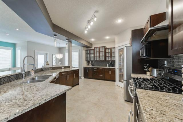 15522 47A Street, Edmonton, AB T5Y 0B6 (#E4112052) :: The Foundry Real Estate Company