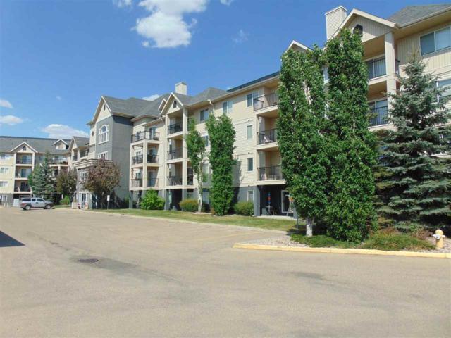 113 592 Hooke Road NE, Edmonton, AB T5A 5H2 (#E4112104) :: The Foundry Real Estate Company