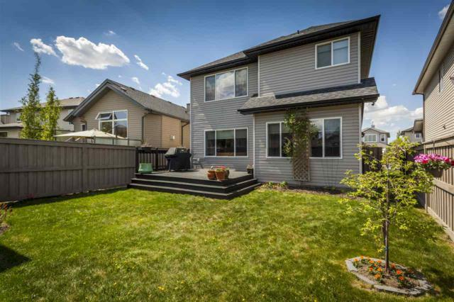 7368 Singer Way, Edmonton, AB T6R 3S1 (#E4112272) :: The Foundry Real Estate Company