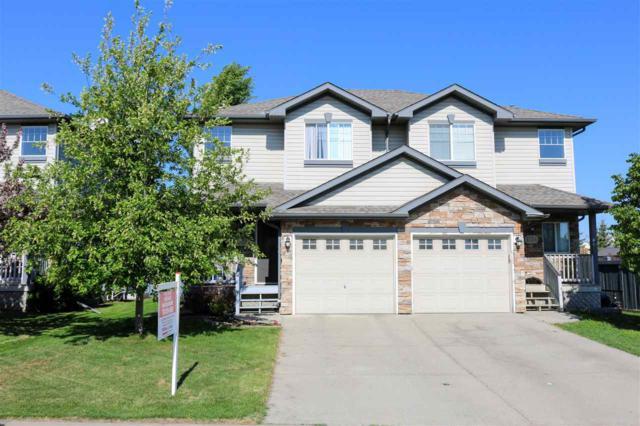 1136 Barnes Way, Edmonton, AB T6W 1G7 (#E4112339) :: The Foundry Real Estate Company