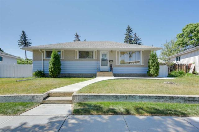10527 Lauder Avenue, Edmonton, AB T5E 5R1 (#E4112780) :: The Foundry Real Estate Company