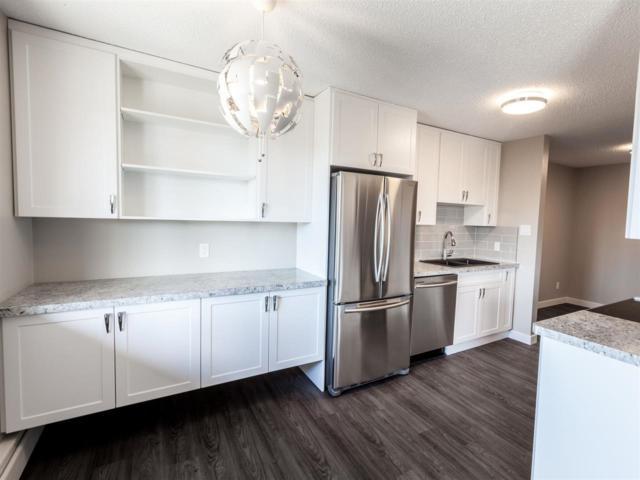 210 6103 35A Avenue NW, Edmonton, AB T6L 1G7 (#E4112915) :: The Foundry Real Estate Company