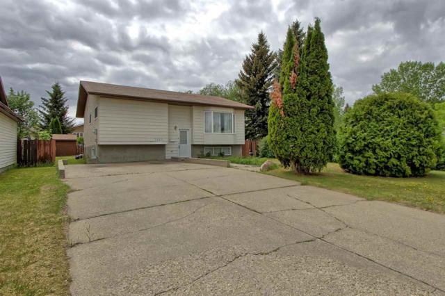 2520 35 Street, Edmonton, AB T6L 4G3 (#E4113197) :: The Foundry Real Estate Company