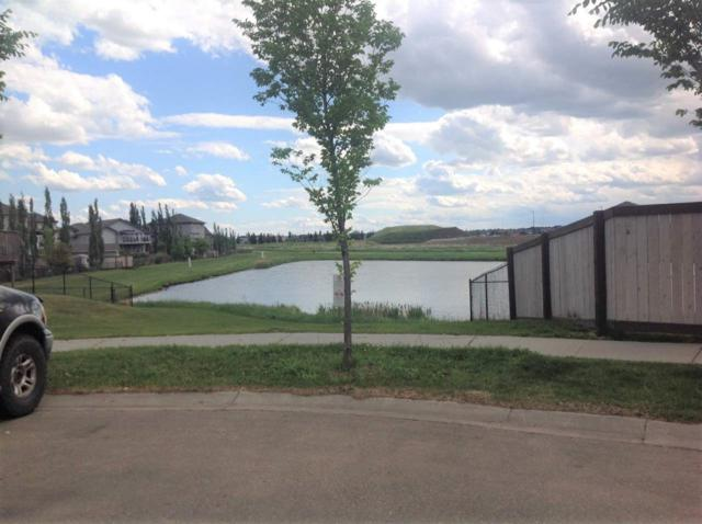 21 4900 62 Street, Beaumont, AB T4X 0C6 (#E4113583) :: The Foundry Real Estate Company
