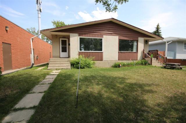 10631 150 Street, Edmonton, AB T5P 1R1 (#E4113779) :: The Foundry Real Estate Company