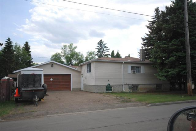 9647 160 Street, Edmonton, AB T5P 3C7 (#E4114432) :: The Foundry Real Estate Company