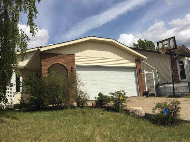 1059 105 Street, Edmonton, AB T6J 6G6 (#E4114524) :: The Foundry Real Estate Company