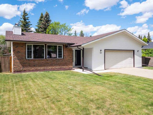51 Beaverbrook Crescent, St. Albert, AB T8N 2L4 (#E4114531) :: The Foundry Real Estate Company