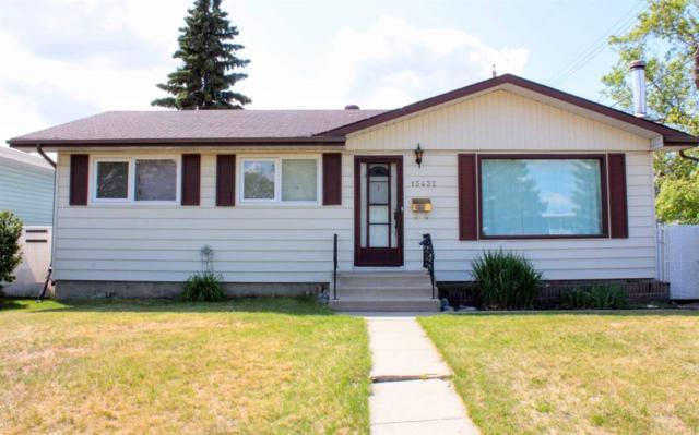 13432 118 Street, Edmonton, AB T5E 5L8 (#E4114671) :: The Foundry Real Estate Company