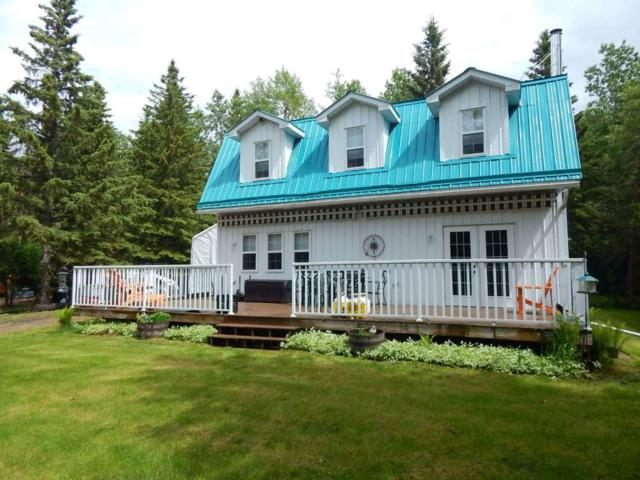 37 55061 Twp Rd 462 Maywood, Rural Wetaskiwin County, AB T0C 0A0 (#E4114902) :: The Foundry Real Estate Company