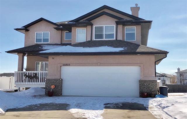 16803 79 Street, Edmonton, AB T5Z 3Y6 (#E4115008) :: The Foundry Real Estate Company