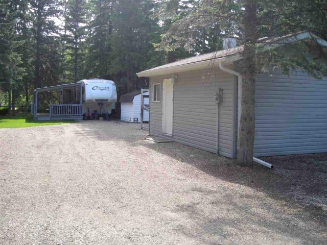 5822 48 Street, Rural Wetaskiwin County, AB T0C 2C0 (#E4115034) :: The Foundry Real Estate Company