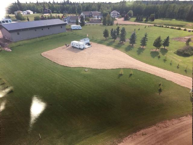 7 462028 RG RD 11, Rural Wetaskiwin County, AB T0C 2V0 (#E4115215) :: The Foundry Real Estate Company