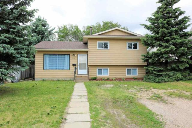 3008 35 Street NW, Edmonton, AB T6L 4N4 (#E4115226) :: The Foundry Real Estate Company