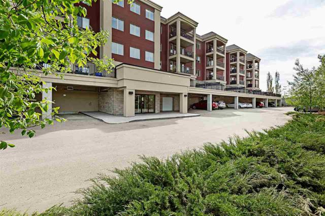 311 500 Palisades Way, Sherwood Park, AB T8H 0H7 (#E4115347) :: The Foundry Real Estate Company