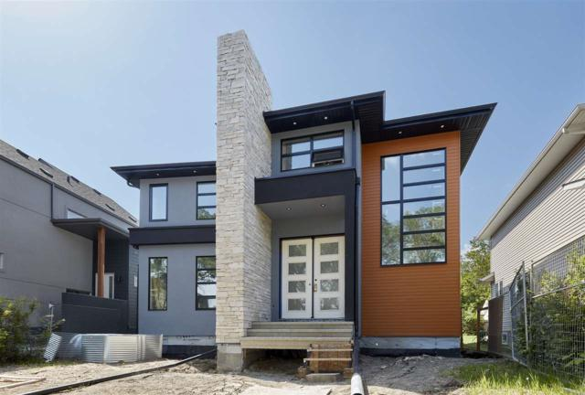 11155 63 Avenue, Edmonton, AB T6H 1R1 (#E4115377) :: The Foundry Real Estate Company