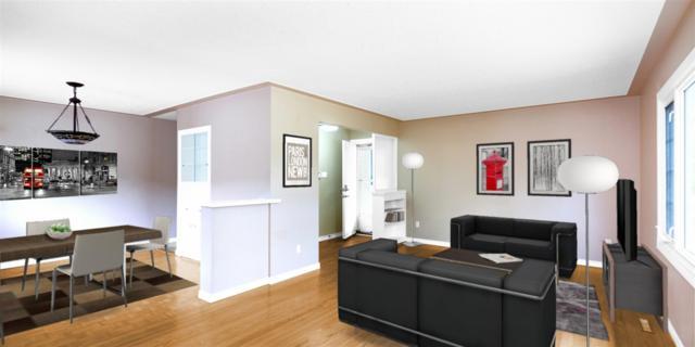 7224 98A Avenue, Edmonton, AB T6A 0C3 (#E4115913) :: The Foundry Real Estate Company