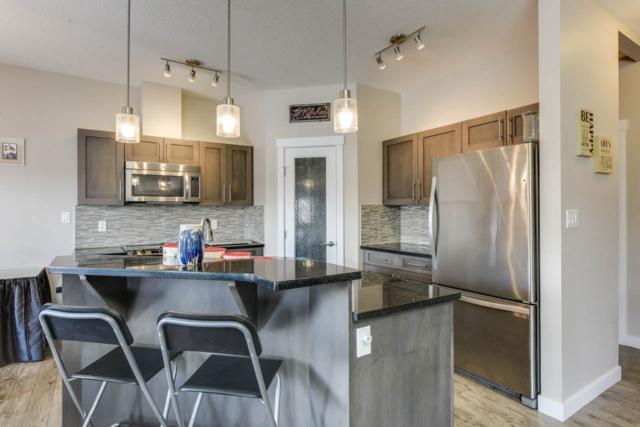 3404 Graybriar Greens, Stony Plain, AB T7X 0G1 (#E4116097) :: The Foundry Real Estate Company