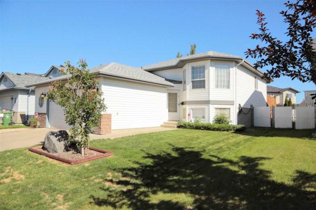 4710 56 Avenue, Beaumont, AB T4X 1N5 (#E4116343) :: The Foundry Real Estate Company