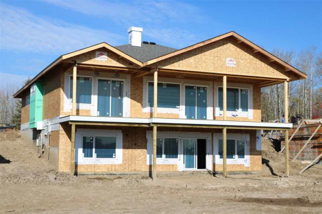 210 55101 Ste Anne Trail, Rural Lac Ste. Anne County, AB T0E 1A0 (#E4116374) :: The Foundry Real Estate Company