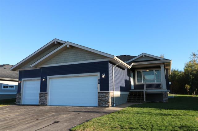 609 55101 Ste Anne Trail, Rural Lac Ste. Anne County, AB T0E 1A0 (#E4116379) :: The Foundry Real Estate Company