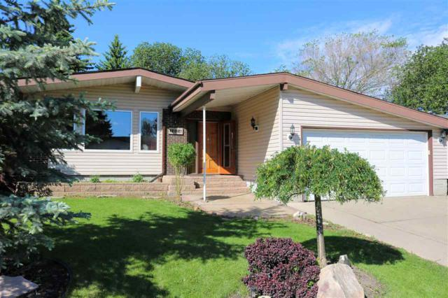 1004 Haythorne Rd, Sherwood Park, AB T8A 1B5 (#E4116641) :: The Foundry Real Estate Company