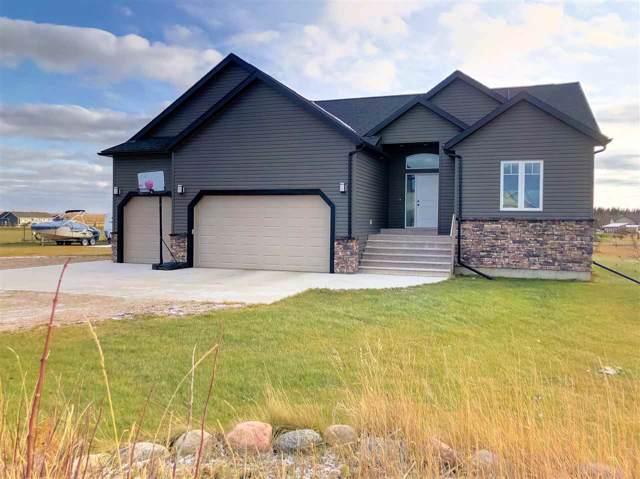 #209 42230 Twp Road 632, Rural Bonnyville M.D., AB T9M 1N2 (#E4116704) :: Initia Real Estate