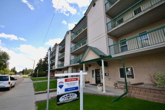 205 112 Church Road, Spruce Grove, AB T7X 3X1 (#E4117606) :: The Foundry Real Estate Company